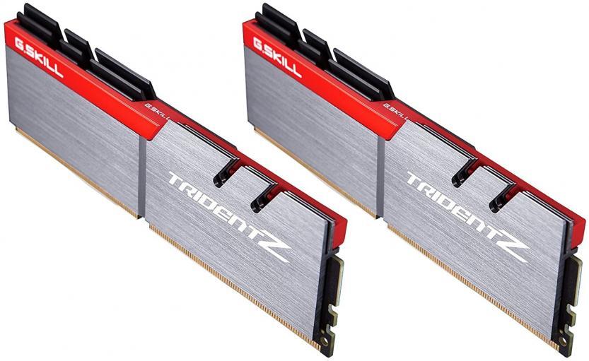 G.SKILL F4 4266MHz 16GB (8X2) CL19