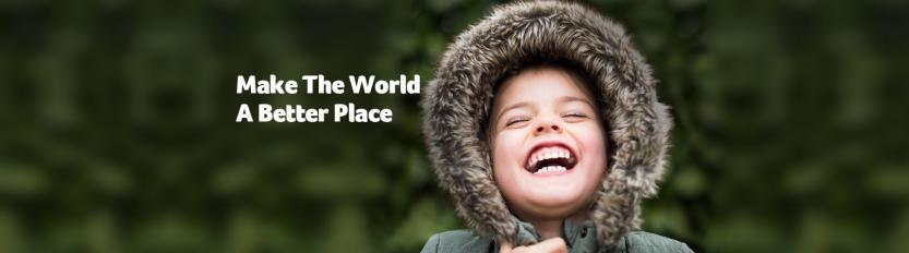 Acer Humanity Project: make the world a better place