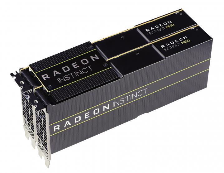 AMD Radeon instinct mi50 lotta covid-19
