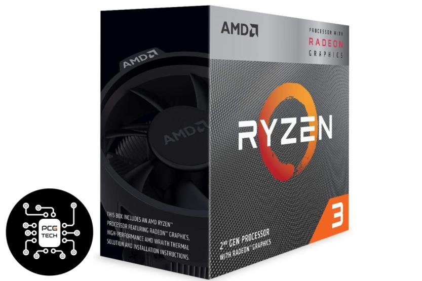 amd ryzen 3 3200g for fortnite