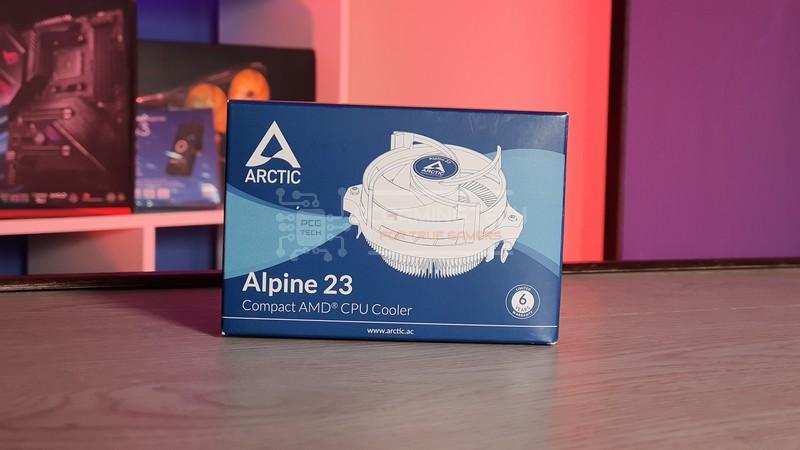 arctic alpine 23 recensione 02