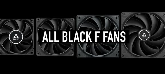 arctic f all black