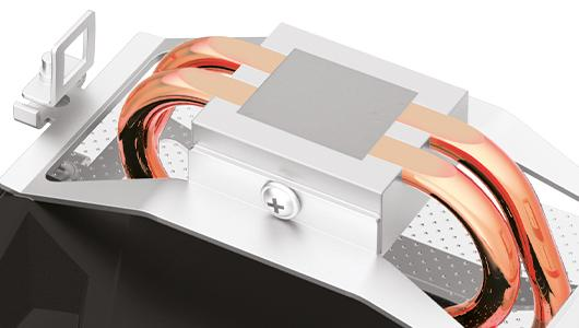 nuove heatpipe per arctic freezer 7 x per cpu intel amd
