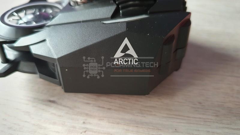 arctic liquid freezer ii 240 recensione 014