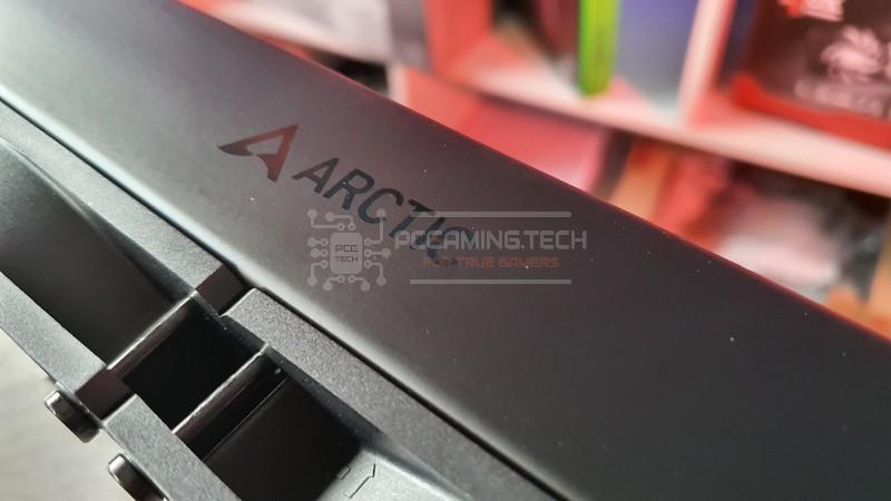 arctic liquid freezer ii 240 recensione 016