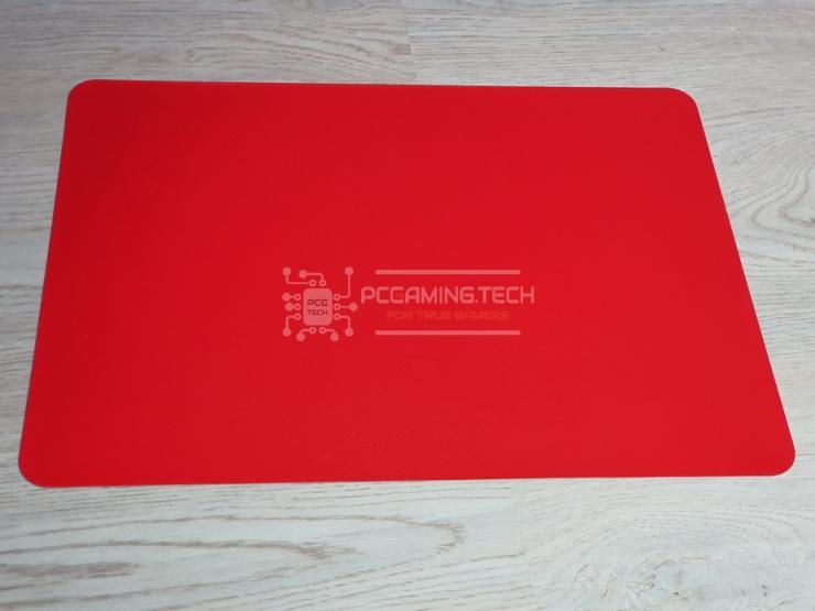 ROG Strix Slice fondo antiscivolo silicone