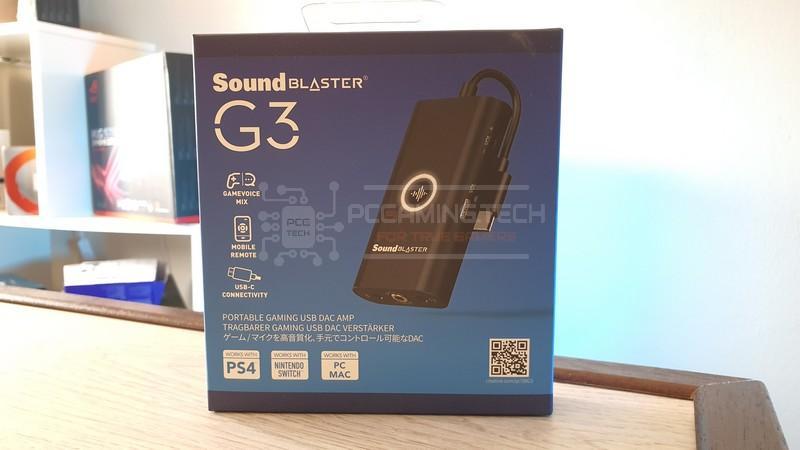asus rog theta electret creative soundblaster g3 100