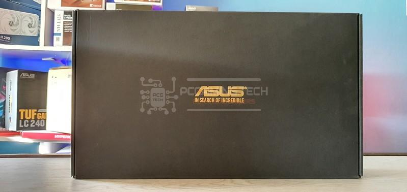 asus tuf rtx 3080 oc recensione review 010