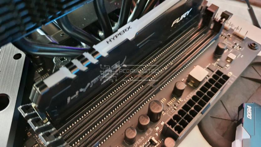 come aggiungere ed installare memoria ram al pc asus rog strix z490 e gaming slot ddr4
