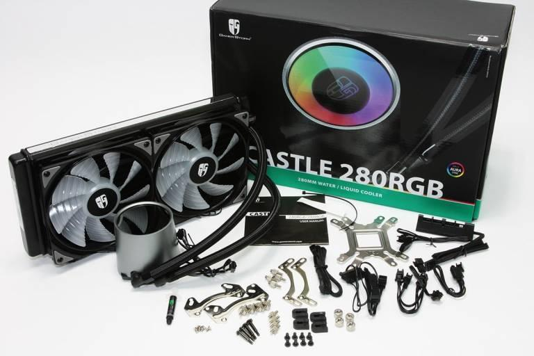 DeepCastle 280 RGB