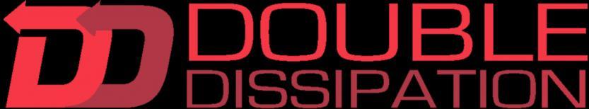 XFX RX 5700 DD ULTRA double dissipator logo