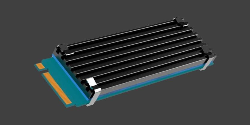 thermal shield ssd m2 nvme glotrends