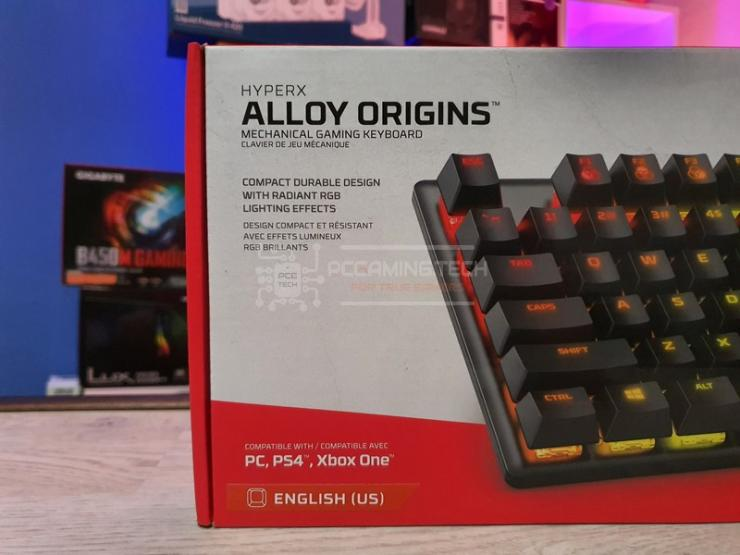 hyperx alloy origins recensione 003