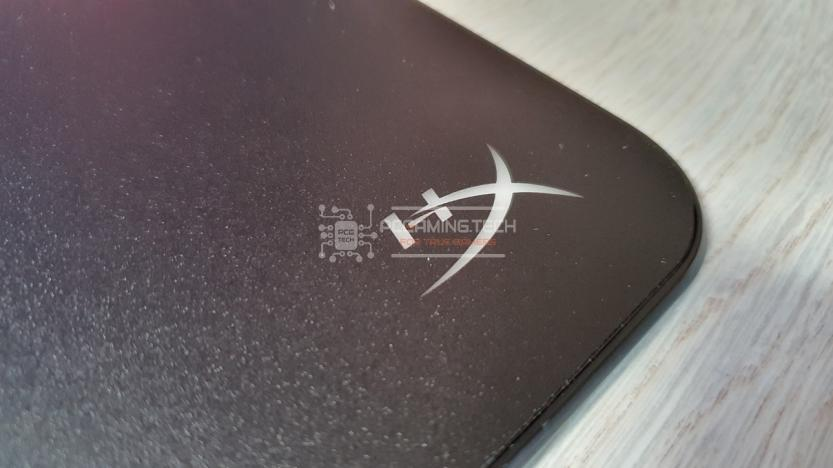 Mouse Pad HyperX Fury Ultra details