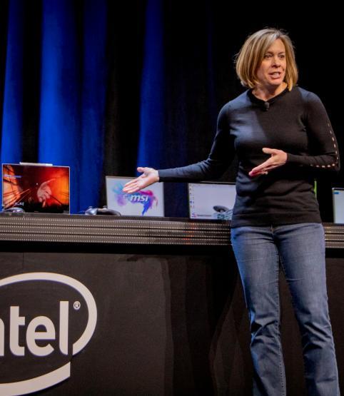Presentazione della prima scheda video discreta Intel DG1