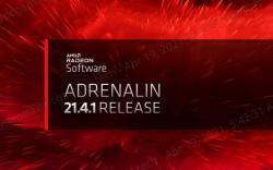 AMD lancia i driver Radeon Software Adrenalin 21.4.1