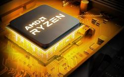 Chipset AMD A520 per Processori AM4