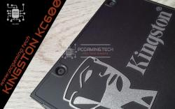 Kingston SSD KC600 - Recensione