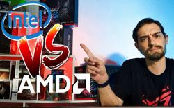 Meglio Intel o AMD per gaming