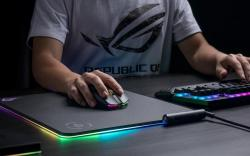 Mouse Gaming wireless ROG Chakram