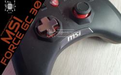Gamepad MSI Force GC30 - Recensione