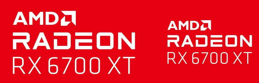 logo 6700xt