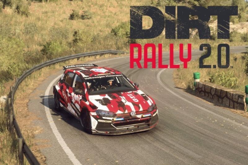 Dirt Rally 2 image