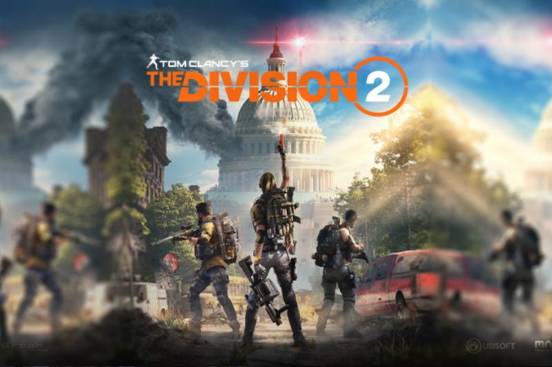 The Division 2 img
