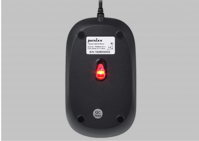 mouse ottico pad