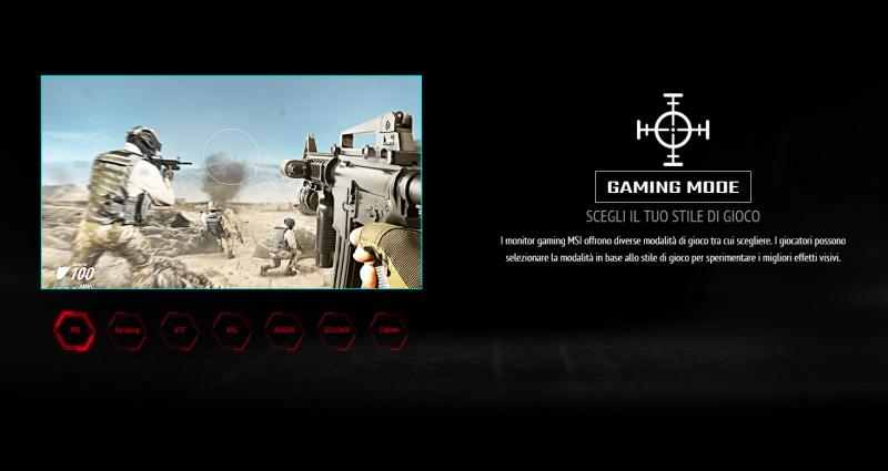 msi optix mag274r game mode