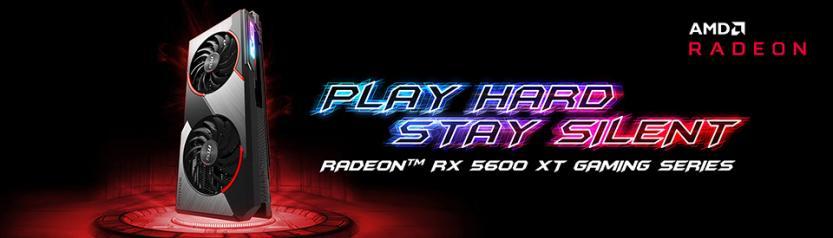 MSI Radeon RX 5600 XT dettaglioi scheda e Dissipatore