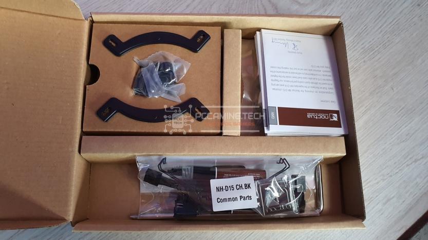Noctua NH-D15 accessory