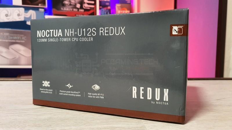 noctua nh u12s redux recensione 02