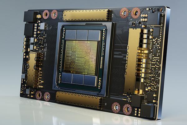 nvidia ga100 architecture
