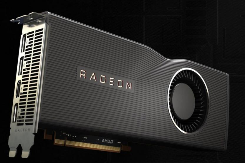 AMD Big Navi RX 5900 XT