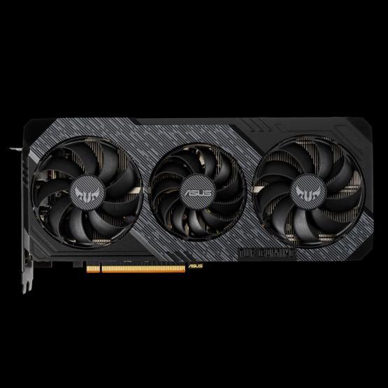 Asus Radeon RX5700 TUF gaming revisione
