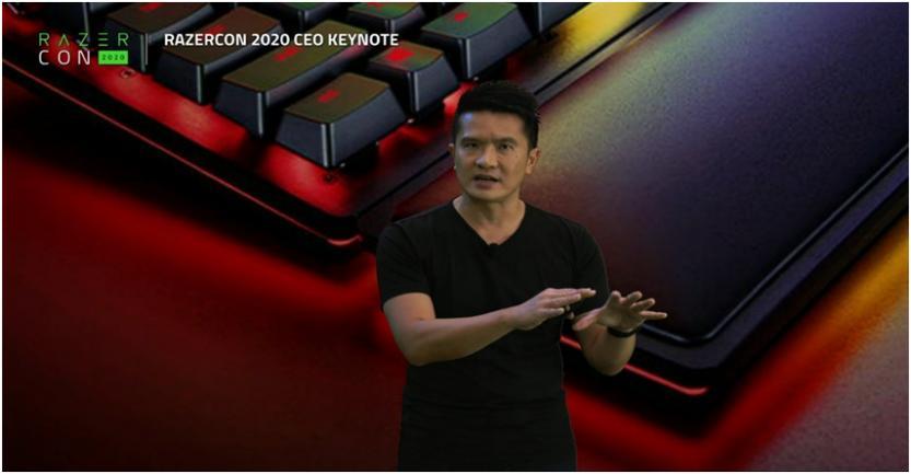 razecon keynote 2020
