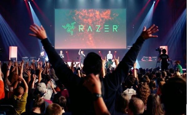 razer gogreen news 2