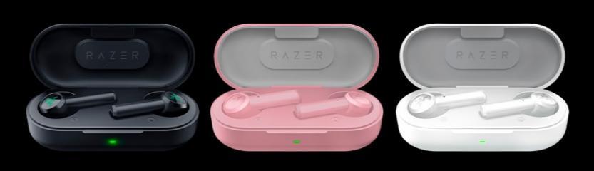 razer hammerhead true wireless colori
