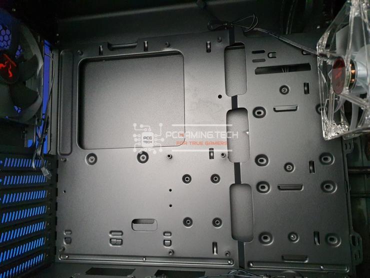 Riotoro CR400 plate mainboard camera interna