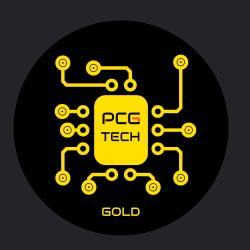 PcGaming.Tech gold award