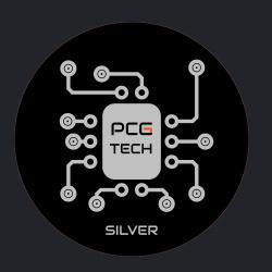 rounded_logo_pcgaming_silver