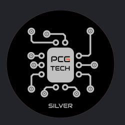 PCGAming silver award