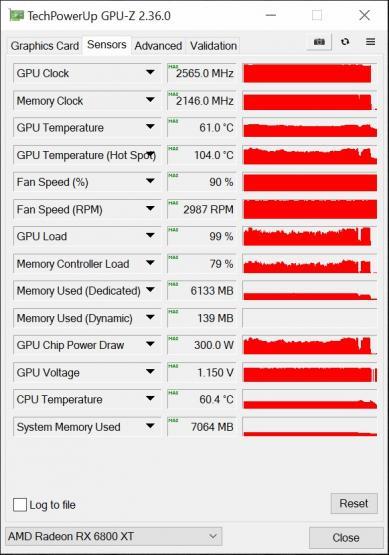 sansori gpuz rx 6800xt