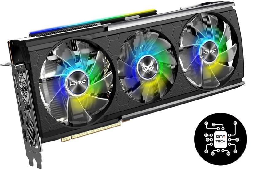 Sapphire Nitro + Radeon Rx 5700 XT 8G GDDR6 Special Edition