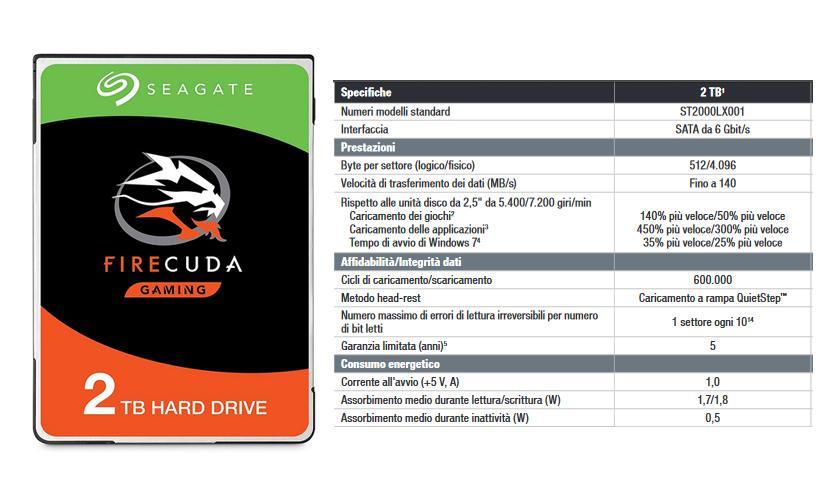 seagate firecuda 2tb sshd 2 5