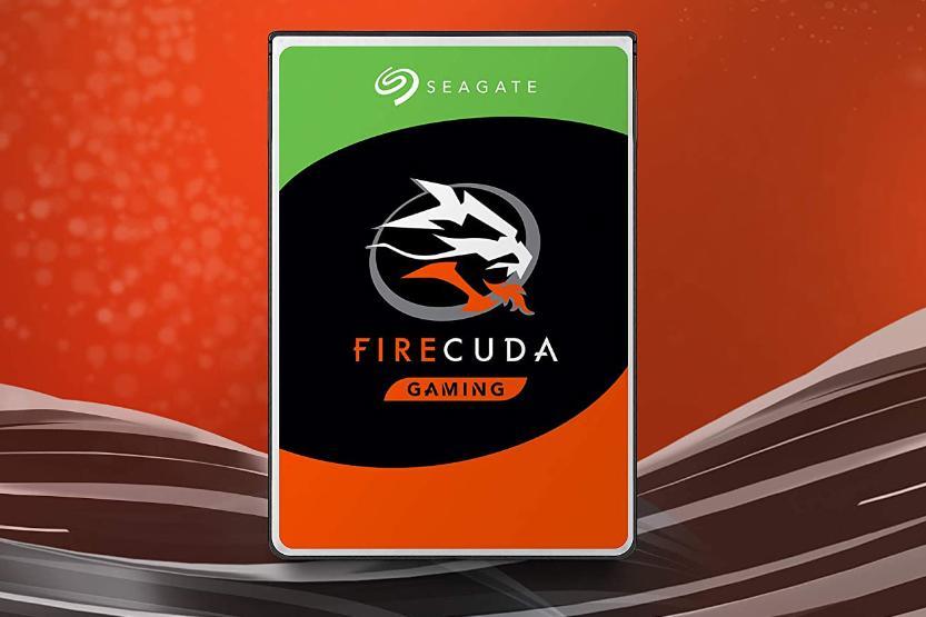 SEAGATE FIRECUDE GAMING SSHD DISCO IBRIDO GAMING