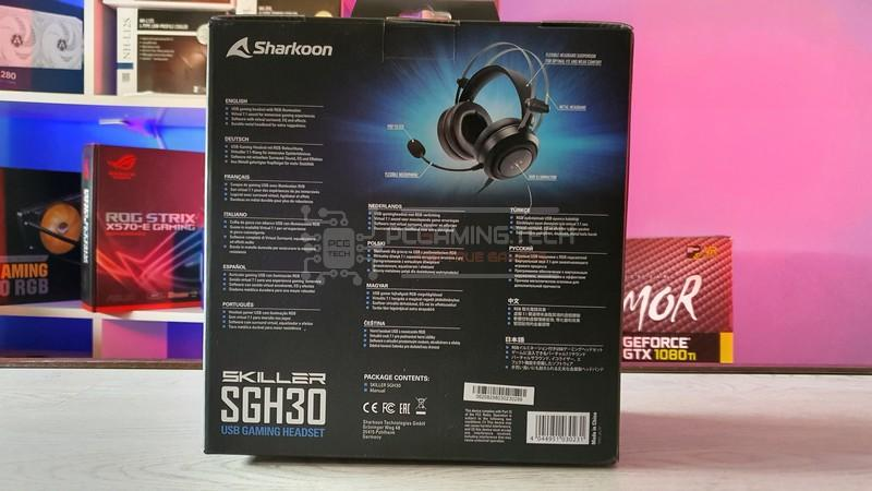 sharkoon skiller sgh30 recensione review 003