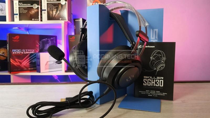 sharkoon skiller sgh30 recensione review 008