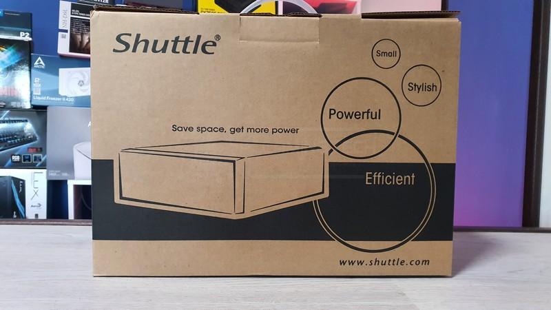 shuttle xh410g recensione 01